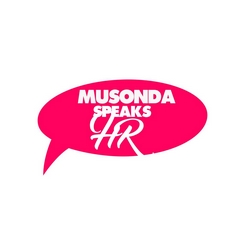 Musonda Speaks HR